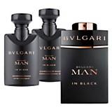 Cofre man in black spring EDT 60 ml + after shave + shower gel