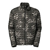 Campera Thermoball