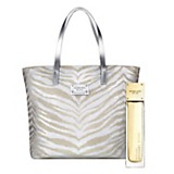 Cofre Sexy Amber EDP 100 ml + cartera