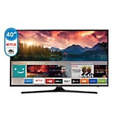 TV LED 40'' 40KU6000 Smart TV 4K Ultra HD