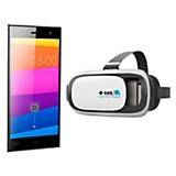 Celular libre Horizon + VR