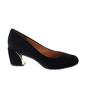 Zapatos velvet Verona