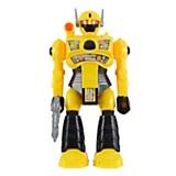 Robot assorted amarillo