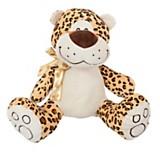 Peluche leopardo