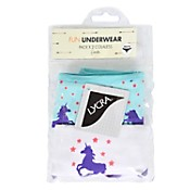 Pack x2 Unicorn colaless
