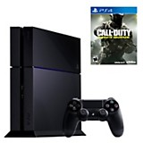 PS4 500GB + Call of Duty: Infinite Warfare