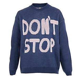 Sweater jacard