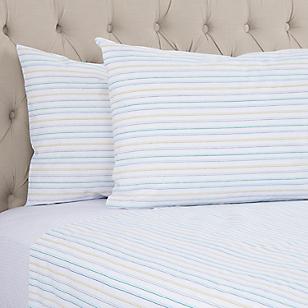 Juego de sábanas estampadas 144 hilos king