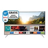 TV LED 4k Ultra HD Smart TV 55KS7500