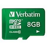 Memoria micro SD 8BG
