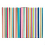 Tabla stripes 40 x 30 cm