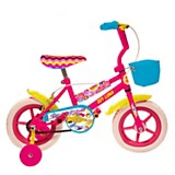 Bicicleta Soy Luna rodado 12