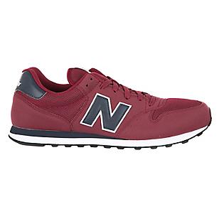 Zapatillas de moda hombre 500