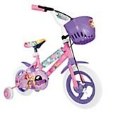 Bicicleta Princesas rodado 12