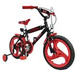 Bicicleta Spiderman rodado 12