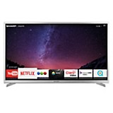 TV LED 32'' SH3216MHIX Smart TV