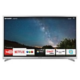 TV LED 43'' SH4316MFIX Full HD