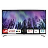 TV LED 50'' SH5016KUHDX 4K Smart TV