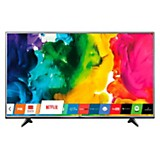 TV LED 55'' UH6150  Smart TV 4K Full HD