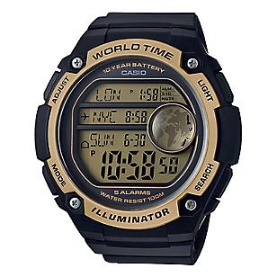 Reloj AE-3000W-9A