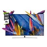 TV QLED 75'' Full HD 4K QN75Q8 Smart TV