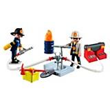 Maletín bomberos
