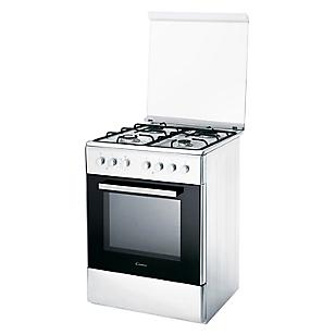 Cocina mixta CCG6503PW