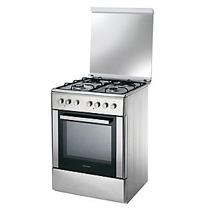 Cocina mixta CCG6503PX