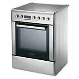 Cocina eléctica CCV6525X