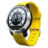 Smartwatch inSport 2 amarillo