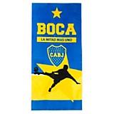 Toallon Boca