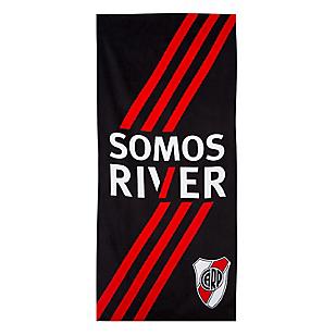 Toallon somos River