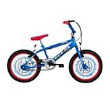 Bicicleta avengers