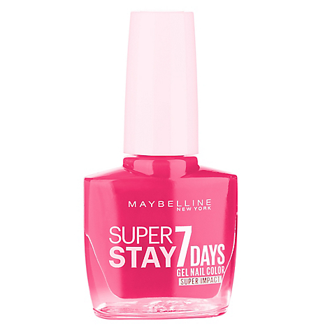 Esmalte SuperStay 7 Days Super Impact Pinkgoes On 10ml