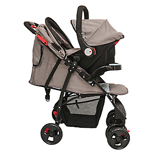 Travel system 279 gris