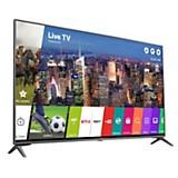 TV LED 4K 49'' 49UJ6560 STV
