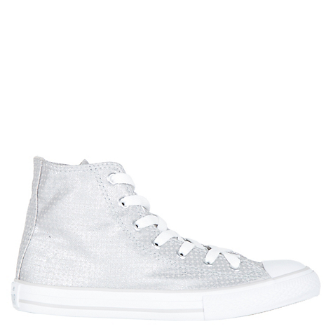 Zapatillas Ct All Star Shine Hi unisex 27 a 35.5