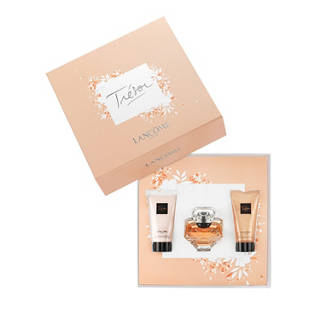 TRESOR EDP 50ML SET FDM 17