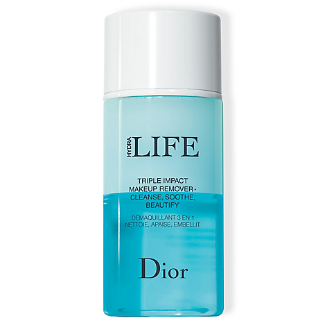 Hydra Life Triple Impact Makeup Remover 125 ml