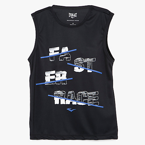 Musculosa faster 4 a 16