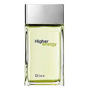 Higher energy EDT 100 ml