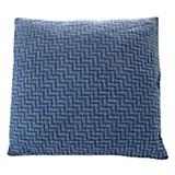 Almohadon azul
