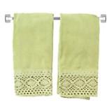 Juegos de toallas bolillo