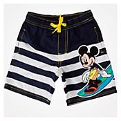 Traje de baño Mickey Mouse