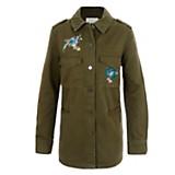 Camisa militar