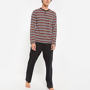 Pijama punto buttom
