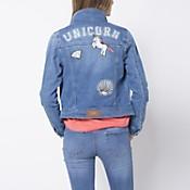 Campera jean