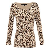 Sweater animal print