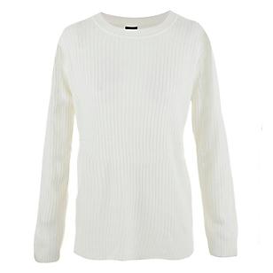 Sweater rayitas