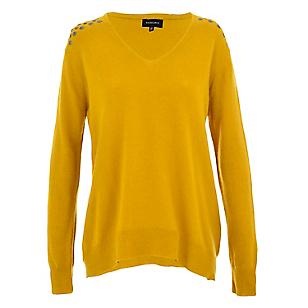 Sweater tachas